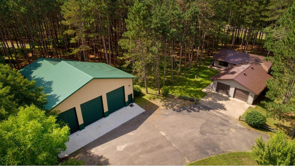 7539 County Road 13, Lake Edward Twp, MN 56468