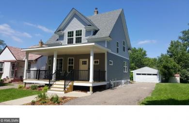 161 E Hurley Street, West Saint Paul, MN 55118