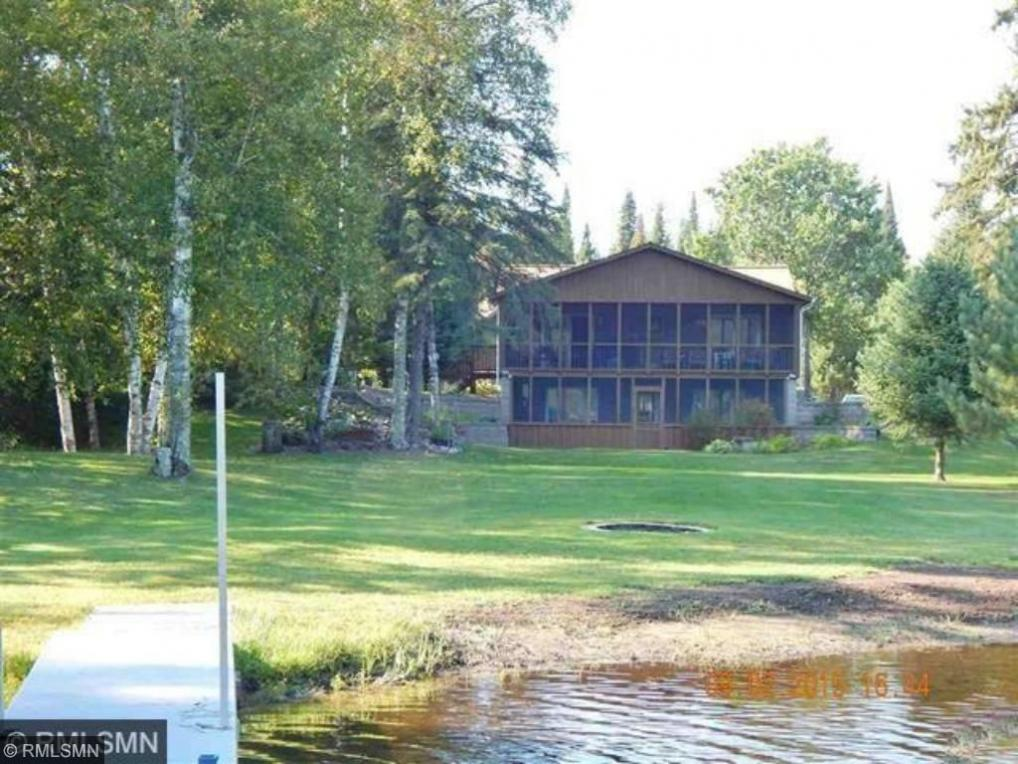 20103 Little Bear Lake Road, Cook, MN 55723