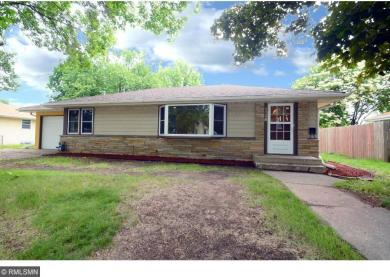 6036 N Dupont Avenue, Brooklyn Center, MN 55430