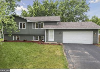 9717 N Vincent Avenue, Brooklyn Park, MN 55444