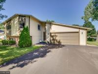 8490 Knollwood Drive, Mounds View, MN 55112