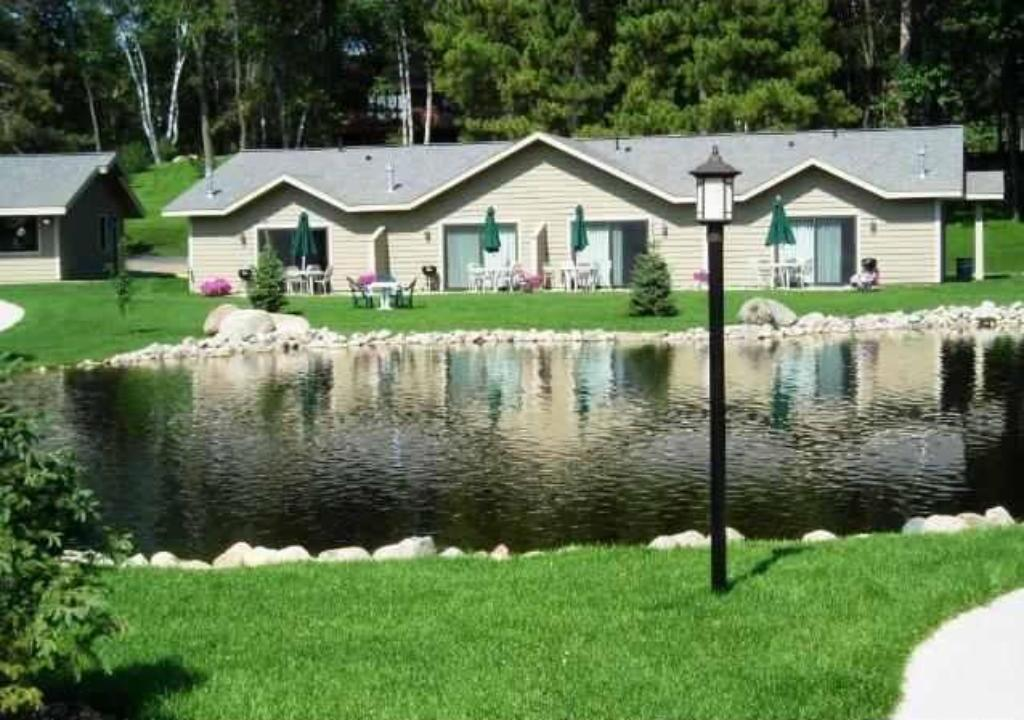 1685 Kavanaugh Drive #6113, East Gull Lake, MN 56401