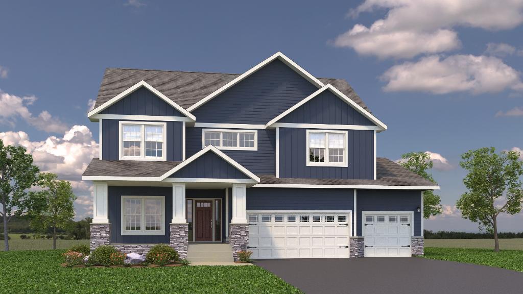 12386 Fletcher Drive, Rogers, MN 55374