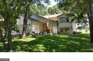701 NW 124th Lane, Coon Rapids, MN 55448