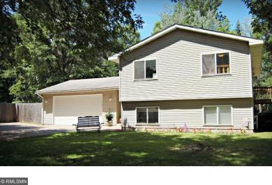 7007 NE 224th Avenue, Linwood Twp, MN 55079