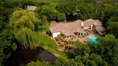 Photo of 2 Merilane Avenue, Edina, MN 55436