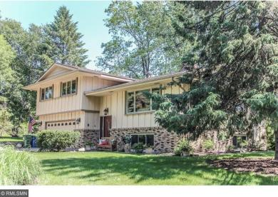 690 Woodland Drive, Shoreview, MN 55126