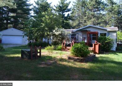 5882 NW Long Lake Road, Walker, MN 56484