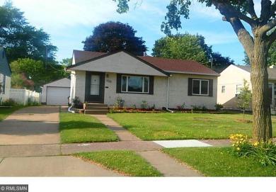 2069 E Ivy Avenue, Saint Paul, MN 55119