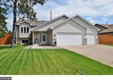 6441 NW 153rd Way, Ramsey, MN 55303