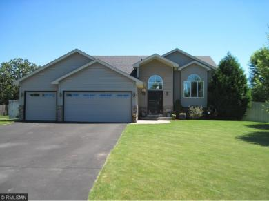 15349 NW Linnet Street, Andover, MN 55304