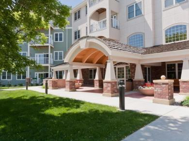 8100 S Russell Avenue #304, Bloomington, MN 55431