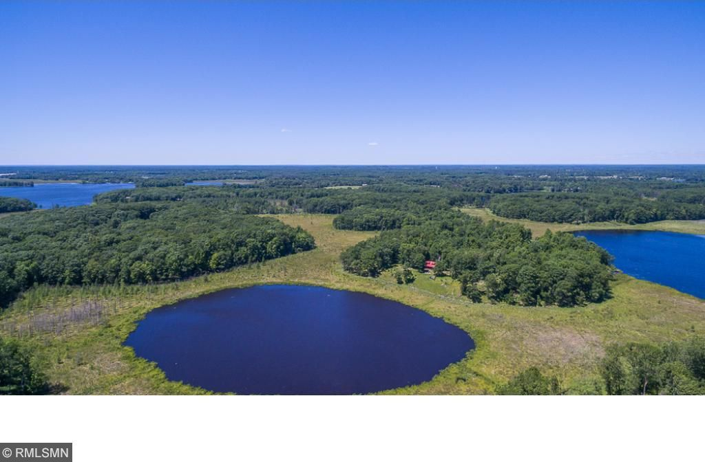 TBD Lookout Road, Ironton, MN 56455