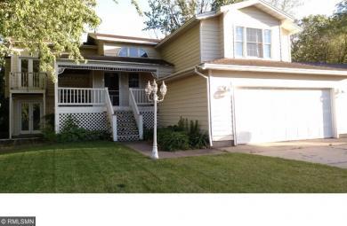 336 N 9 1/2 Street, Sauk Rapids, MN 56379