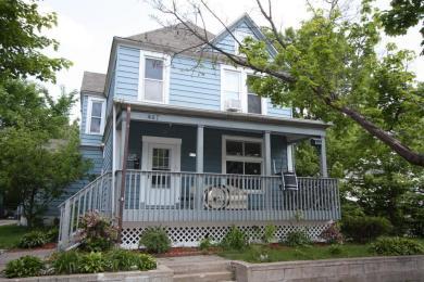 467 Case Avenue, Saint Paul, MN 55130