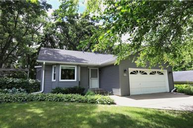 240 Cottage Place, Shoreview, MN 55126