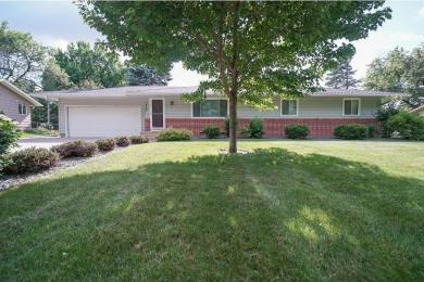 3459 N Chatsworth Street, Shoreview, MN 55126