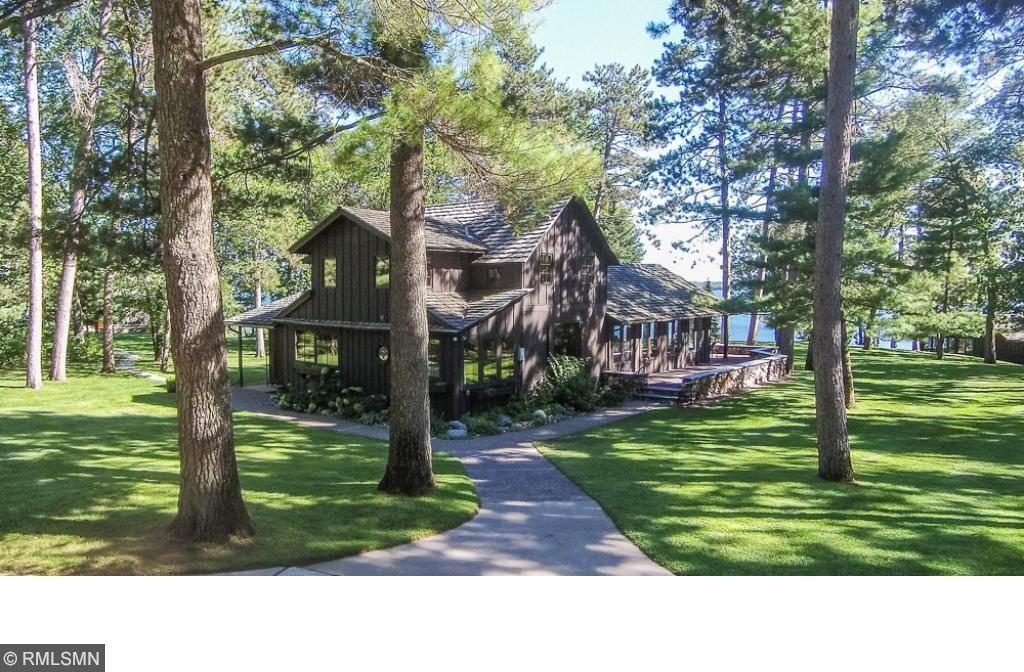 5925 Wildamere Drive, Pine River, MN 56474