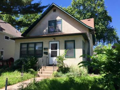 3204 Longfellow Avenue, Minneapolis, MN 55407