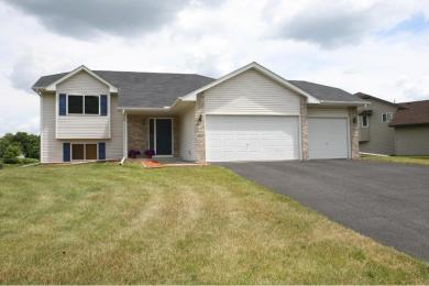 6240 Forest Boulevard Trail, Wyoming, MN 55092