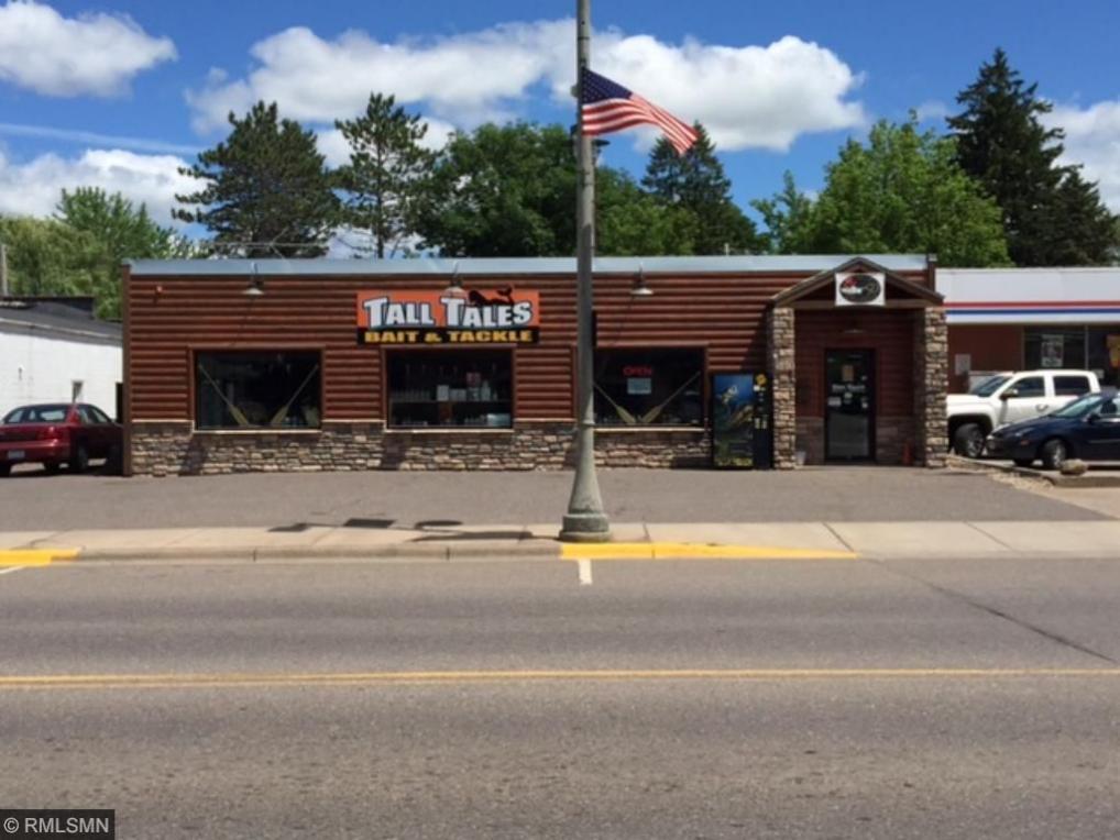 540 Main Street, Pine City, MN 55063