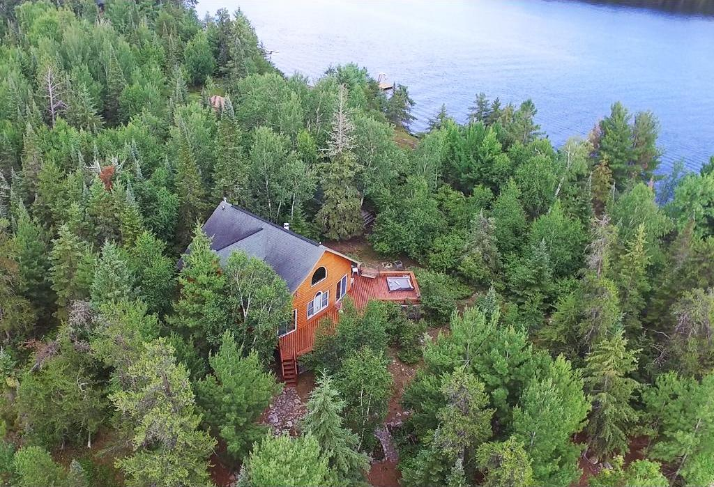 2321 Red Crest Island, International Falls, MN 56649