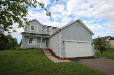 6475 N 207th Street, Forest Lake, MN 55025