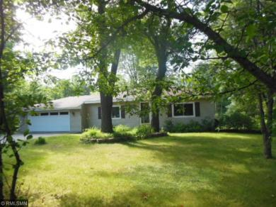 344 NW 198th Lane, Oak Grove, MN 55011