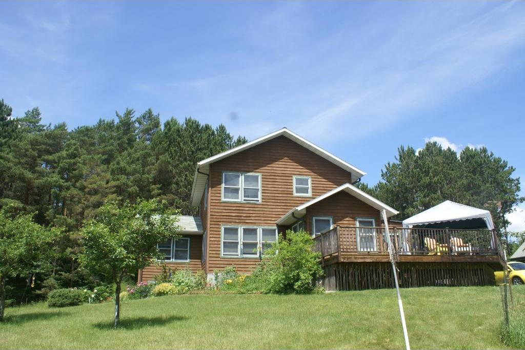 63955 County Highway H, Iron River, WI 54847