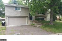 12415 NW Tamarack Street, Coon Rapids, MN 55448