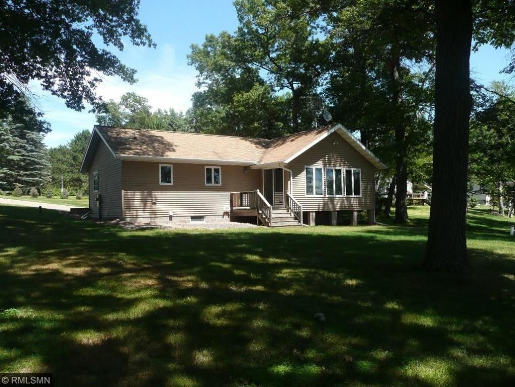 27658 Gables Road, Oakland Twp, WI 54893