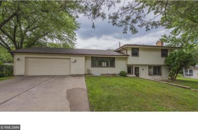 1760 NW 7th Street, New Brighton, MN 55112