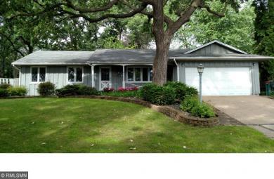 10724 NW Flora Street, Coon Rapids, MN 55433