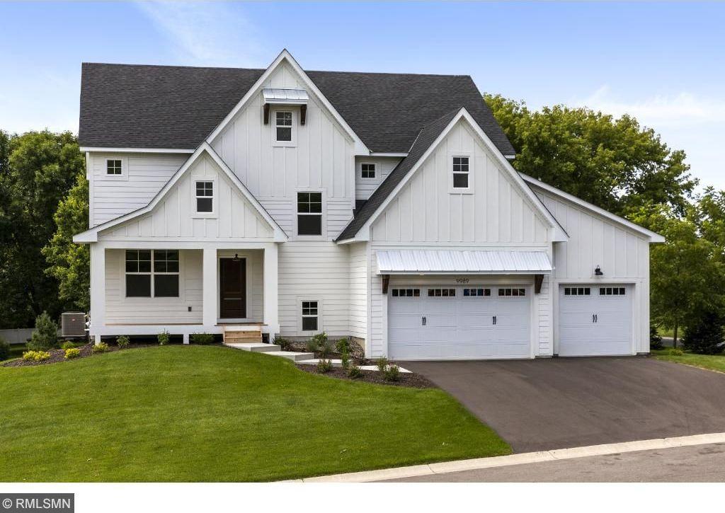 9989 Windsor Terrace, Eden Prairie, MN 55347