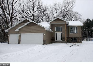 807 NW 87th Lane, Coon Rapids, MN 55433