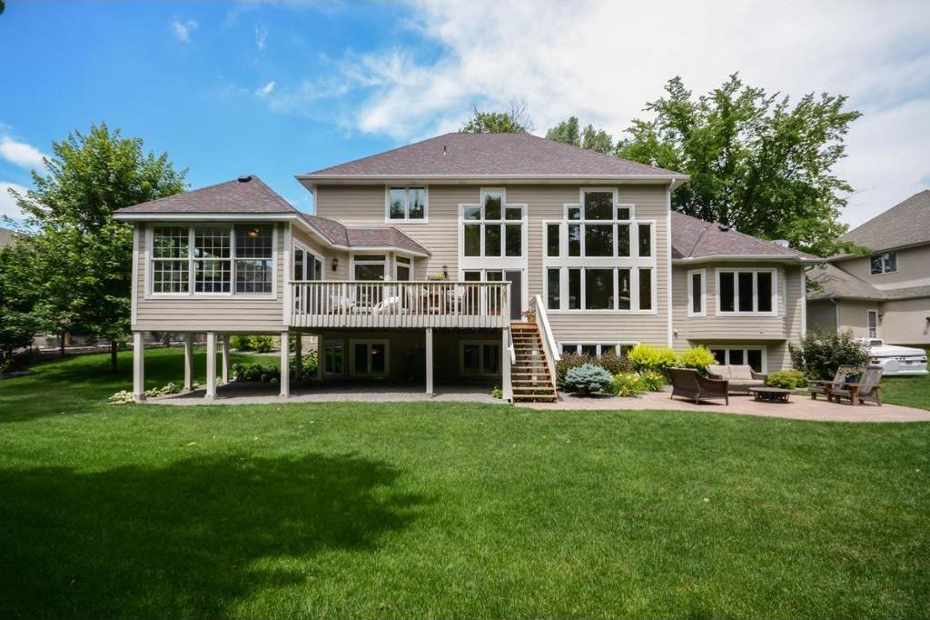 3660 N Weston Lane, Plymouth, MN 55446