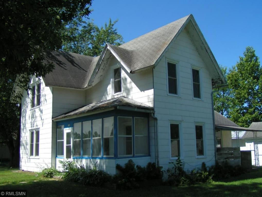 508 Prairie Street, Pepin, WI 54759