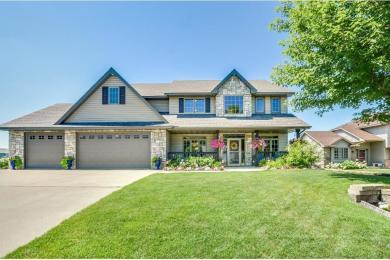 1686 Grace Drive, Big Lake, MN 55309