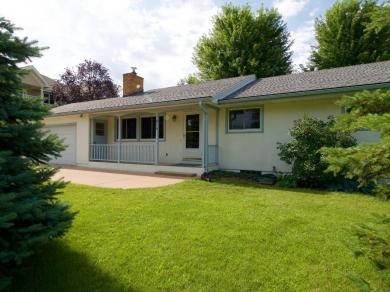 514 Tanglewood Drive, Shoreview, MN 55126