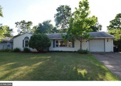 8036 NE Terrace Road, Spring Lake Park, MN 55432