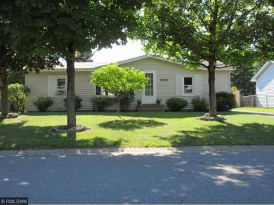 9636 S Heath Avenue, Cottage Grove, MN 55016