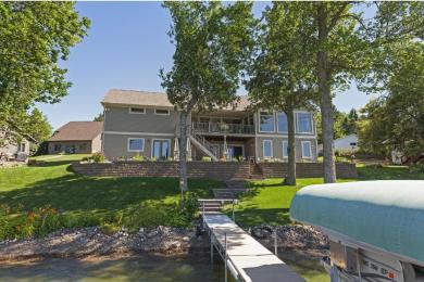 1688 Patterson Court, Balsam Lake, WI 54824
