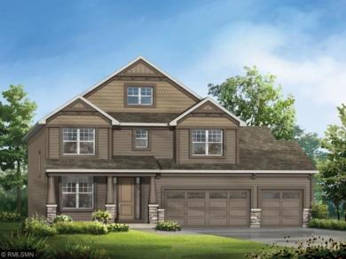 4018 Grand Chevalle Parkway, Chaska, MN 55318
