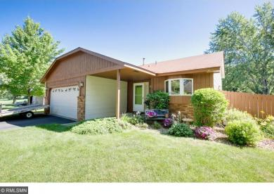 7605 S Hyde Avenue, Cottage Grove, MN 55016
