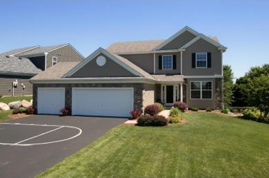 1508 Oakbrooke Lane, Eagan, MN 55122