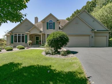 9393 Lake Road, Woodbury, MN 55125