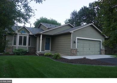 1087 NW 140th Lane, Andover, MN 55304