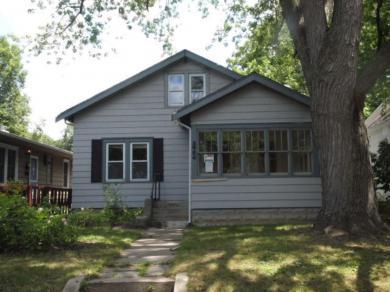 3954 N Sheridan Avenue, Minneapolis, MN 55412