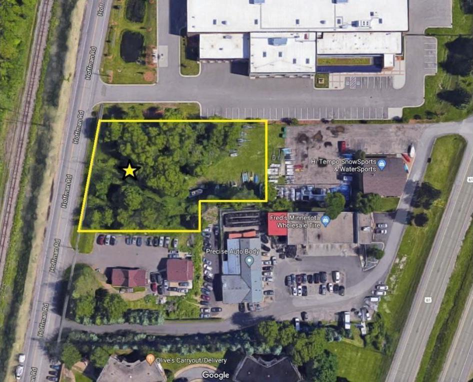 3948 Hoffman Road, White Bear Lake, MN 55110